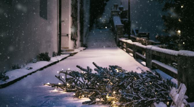 Episode 005 – Christmas Special 2020